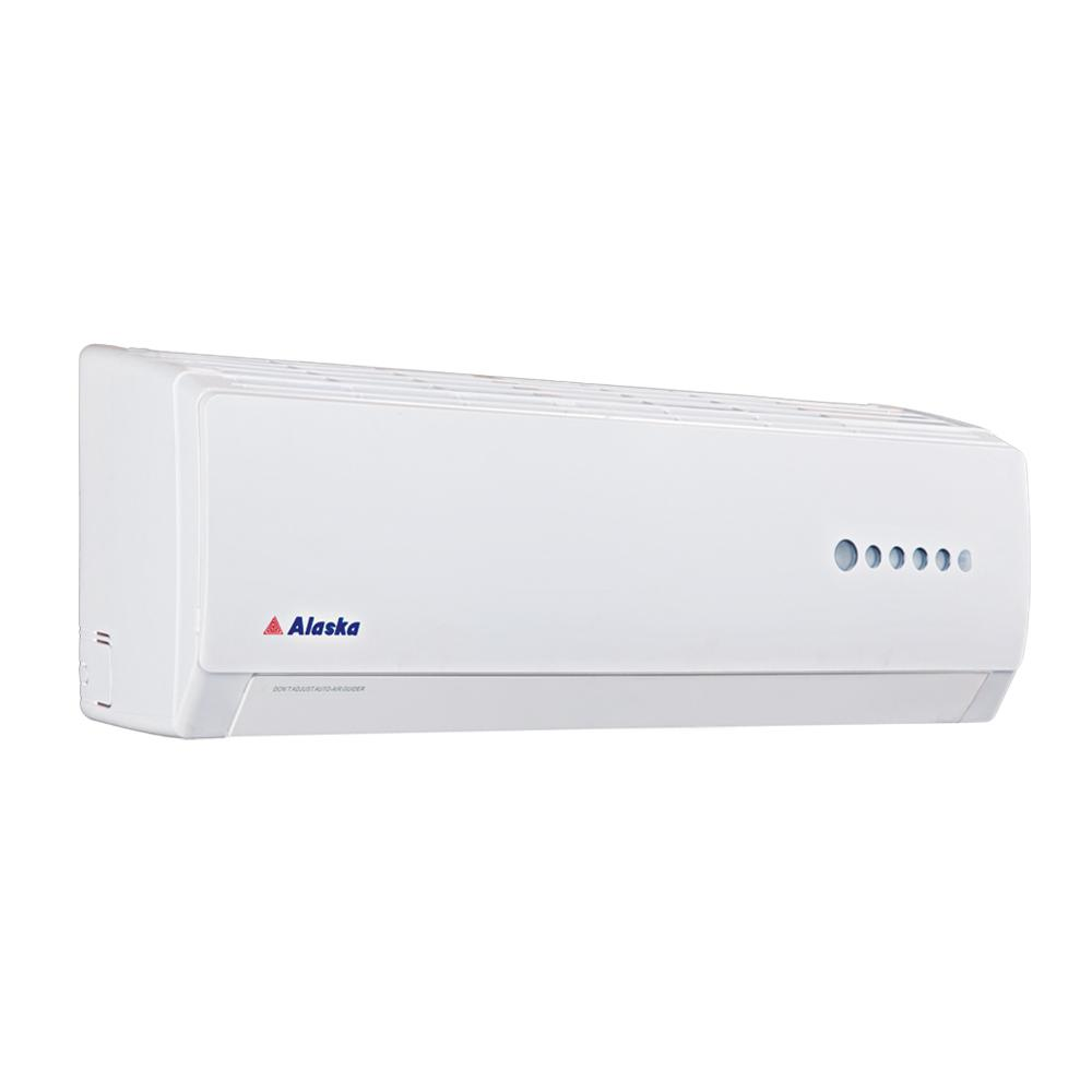 WALL MOUNTED AIR CONDITIONER AC-9WB/9WBC