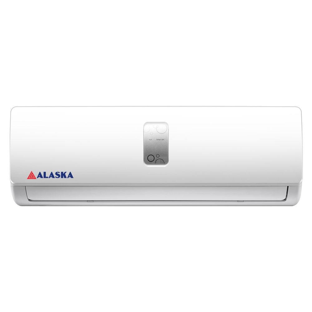 WALL MOUNTED AIR CONDITIONER AC-12WB2