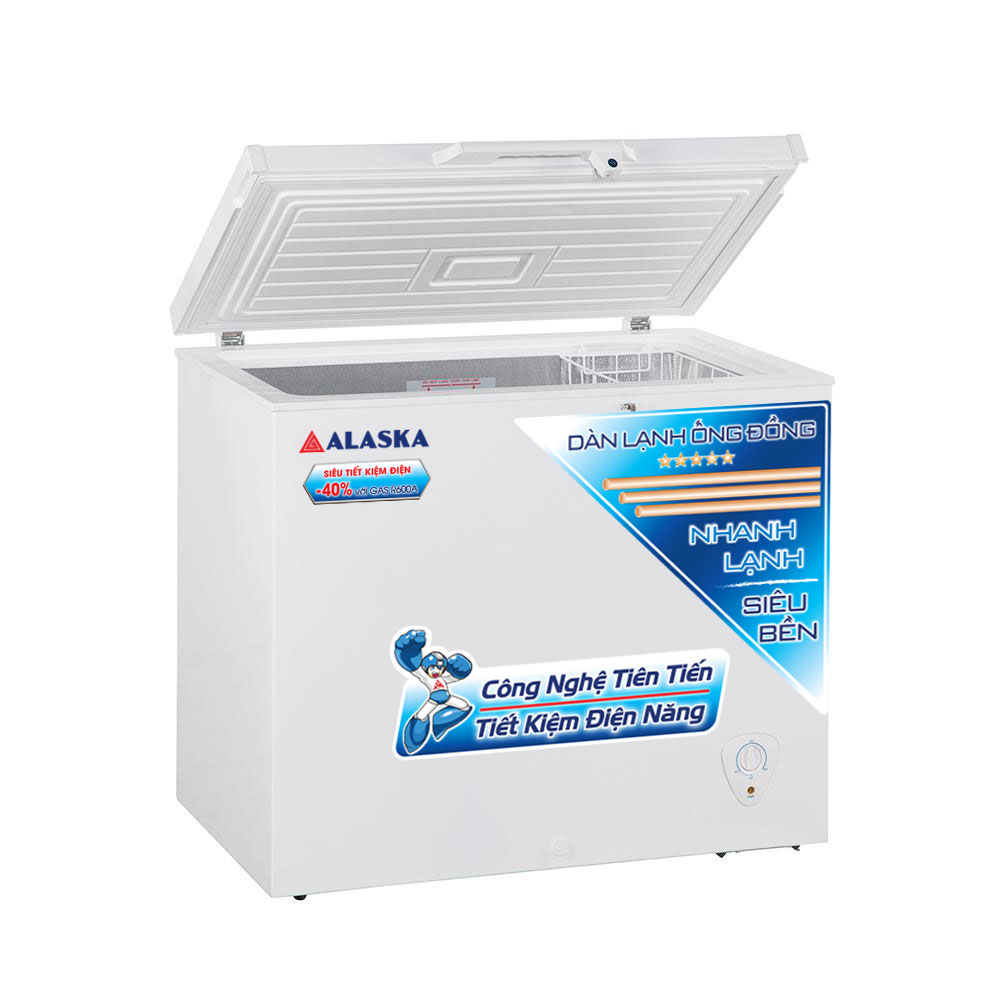 FREEZER WITH 1 TOP DOOR BD-200C