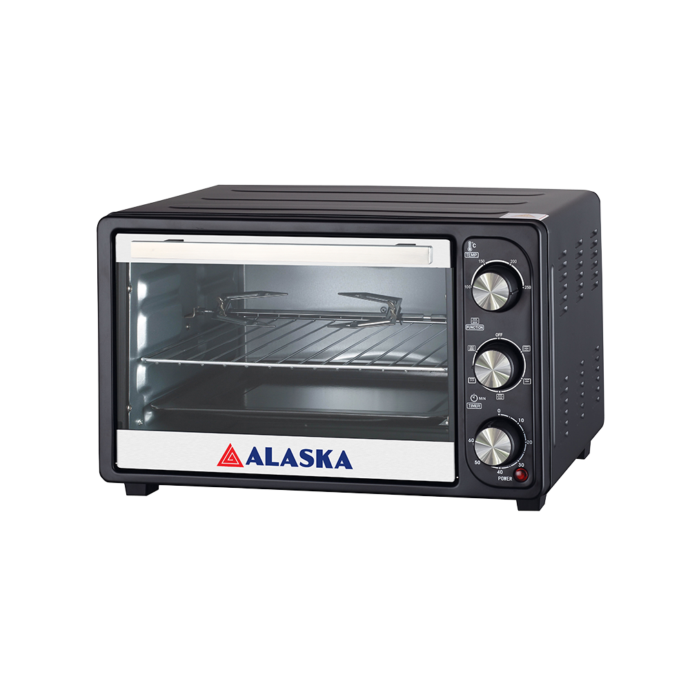 ELECTRIC OVEN KW-25C