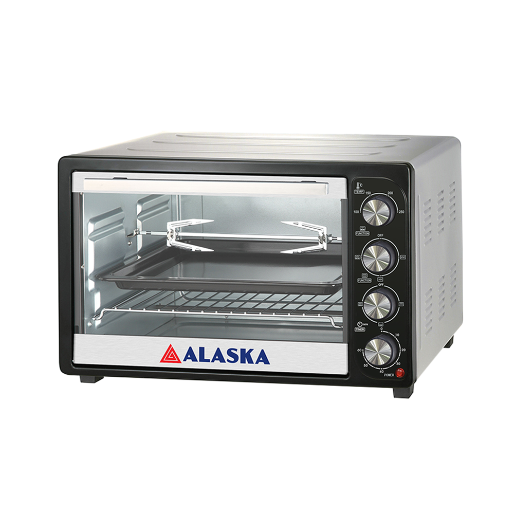 ELECTRIC OVEN KW-35H